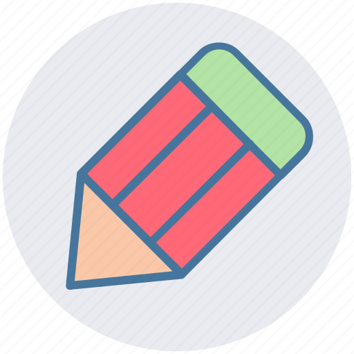 Edit, pen, pencil, write, writing icon - Download on Iconfinder