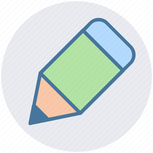 edit, pen, pencil, write, writing icon