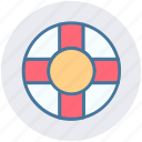 help, insurance, lifeguard, protection, safety, tube icon