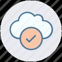 accept, cloud, data, good, storage
