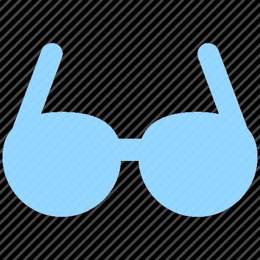 beach, fashion, glasses, shades, summer, sunglasses icon