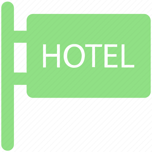 Board sign, hotel board, hotel sign hotel, sign board icon - Download on Iconfinder