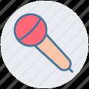 audio, board cast, mic, microphone, record, sound icon