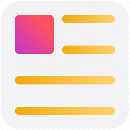 align, alignment, editor, editorial, list icon