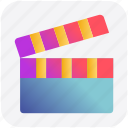 action, action movie, cinema, clapperboard, film, film action