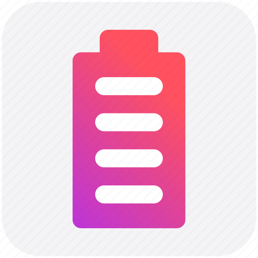 battery, charging, full battery, full charging, mobile charging icon