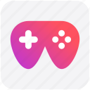 controller, game, game controller, joystick, pad, play station icon