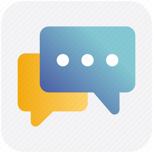 chat, comments, conversion, messages, sms, text icon