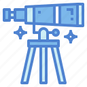 observation, science, space, telescope