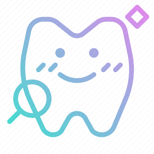 check, dental, dentist, healthcare, medical, tooth icon