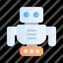 robot, machine, washing, technology, device