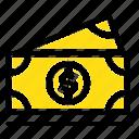 amearican, dollar, money, usa icon