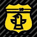 american, security, sheild, usa icon