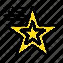 american, flag, star, usa