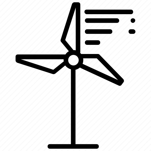 Whirligig, wind energy, wind generator, wind turbine, windmill icon - Download on Iconfinder
