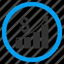 statistics, financial, finance, graph, business report, analytics, bar chart