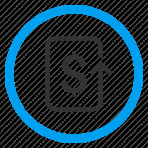 money back, payment, refund, restore, return, reverse transaction, revert icon