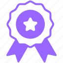 badge, award, winner, usa, independence day, achievement, success