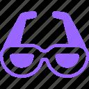 glasses, sunglasses, eyeglasses, independence day, usa, america, fashion