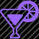 cocktail, horan, usa, drink, glass, beverage, lemon juice