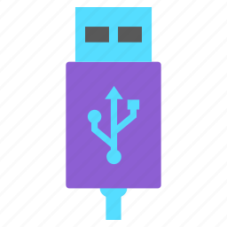 charge, charger, connect, device, mobile, power, usb icon