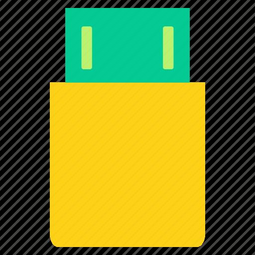 device, memory, pendrive, stick, storage medium, technology, usb icon