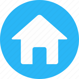 building, estate, home, house, property, real estate, rent icon