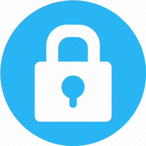 lock, password, private, safe, save, secure, security icon