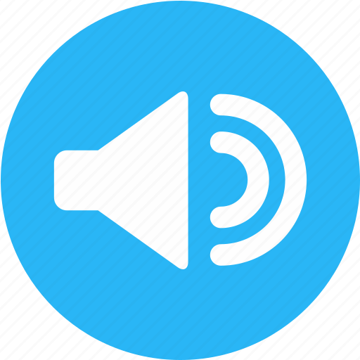 loud, media, multimedia, songs, sound, speaker, volume icon