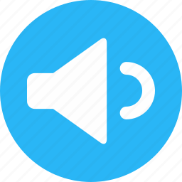 advertisement, media, player, sound, speak, speaker, volume icon
