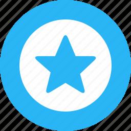 add, badge, favorite, guardar, happy, like, save, star icon