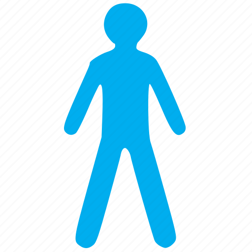 human, male, man, person, user, users icon