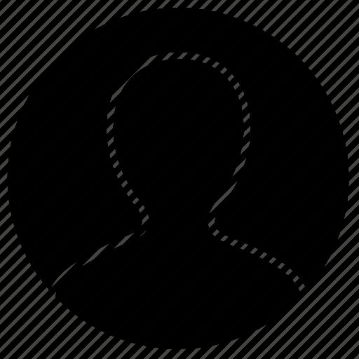 avatar, person icon