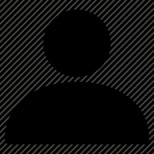 account, avatar, male, profile, user, woman icon