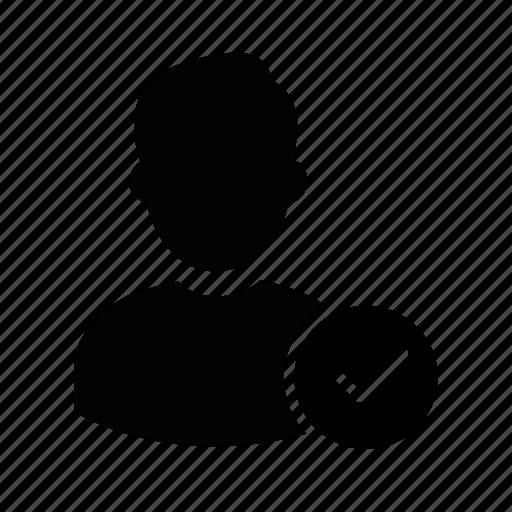 access, admin, manager, person, profile, select, user icon