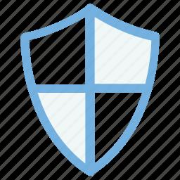 lock, safe, secure, shield, sure icon