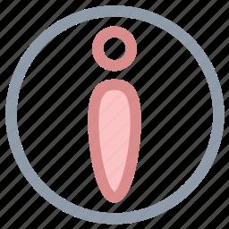 faq symbol, help sign, info, information sign, knowledge icon