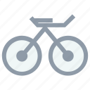 bicycle, bike, cycle, riding, sports bike icon