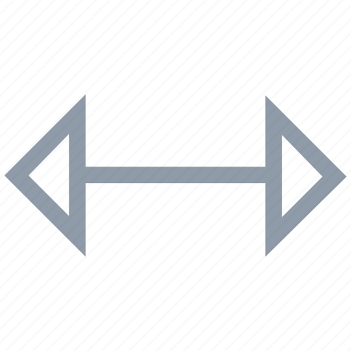 arrow, arrow indication, arrow pointing, diagonal direction, two head arrow icon