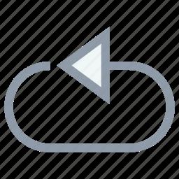 design, development, refresh, rotate, rotate sign icon