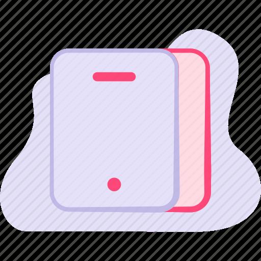communication, ipad, tablet, technology icon
