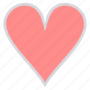 bookmark, favorite, favourite, heart, like, love icon