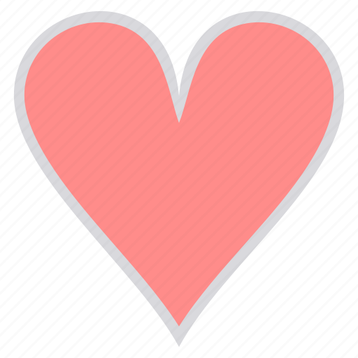 Bookmark, favorite, favourite, heart, like, love icon - Download on Iconfinder
