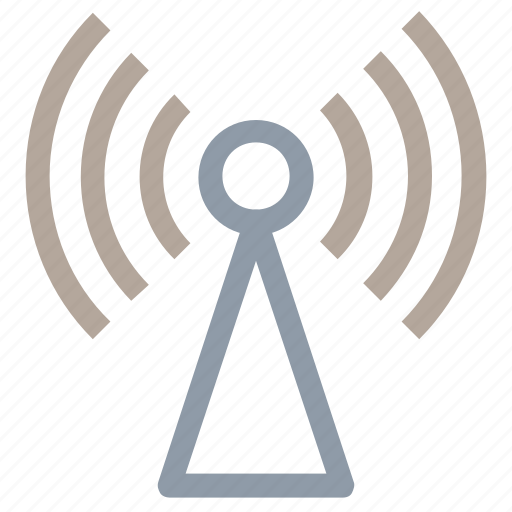 Internet, signals, wifi, wifi internet, wifi signals icon - Download on Iconfinder