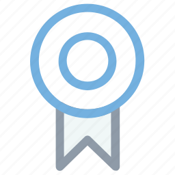 achievement, award, award badge, badge, winning badge icon