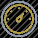 speed indicator, speedo, pressure indicator, speedometer, odometer