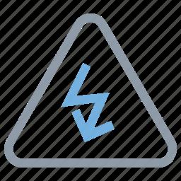 bolt, power, thunder, thunder bolt, thunder lightning icon