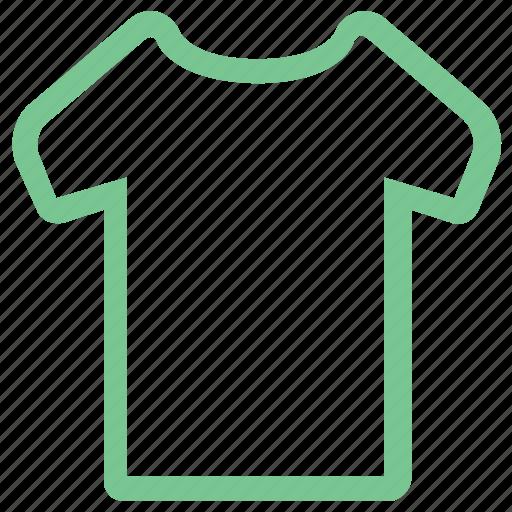 clothes, garment, shirt, sportswear, tee icon