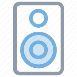 ios device, ipod, mp3 player, music player, walkman icon