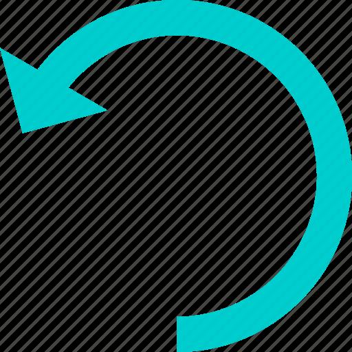 Arrow, redo, reload, undo icon - Download on Iconfinder
